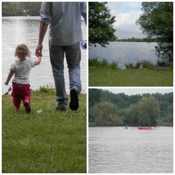 PicMonkey Collage lakes