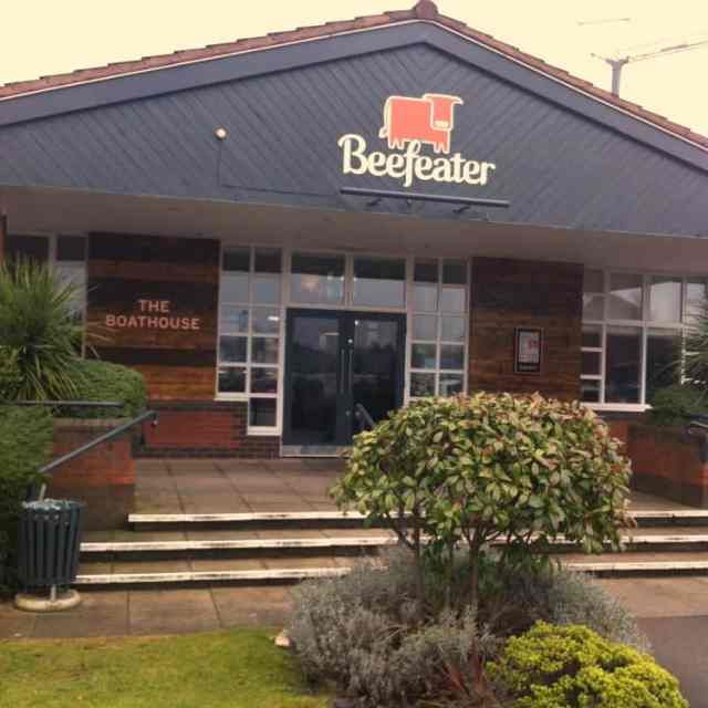 Beefeater Review