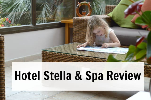 Hotel Stella & Spa Review