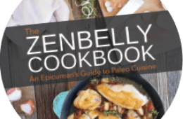 The Zenbelly Cookbook Review Roundup #1