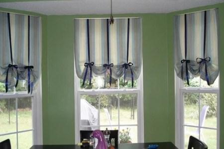 fenstergestaltung moderne gardinen fur kuche 800x600