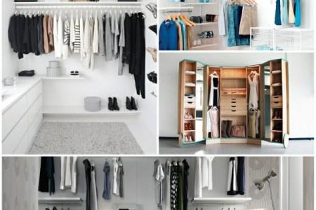 Begehbarer Kleiderschrank Modern | rannpage.com