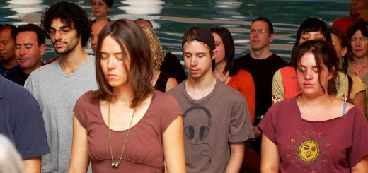 Big Mind Zen Center, Sunday Morning Zazen Sept 2 2007