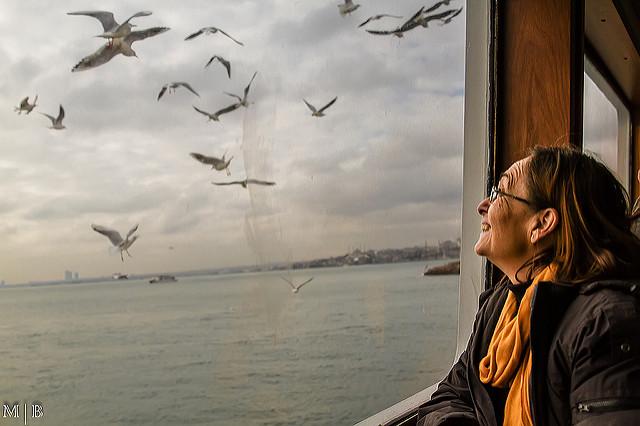 Matthieu Ricard – Essere liberi vuoi dire essere padroni di se stessi
