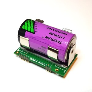 Primary Battery Module