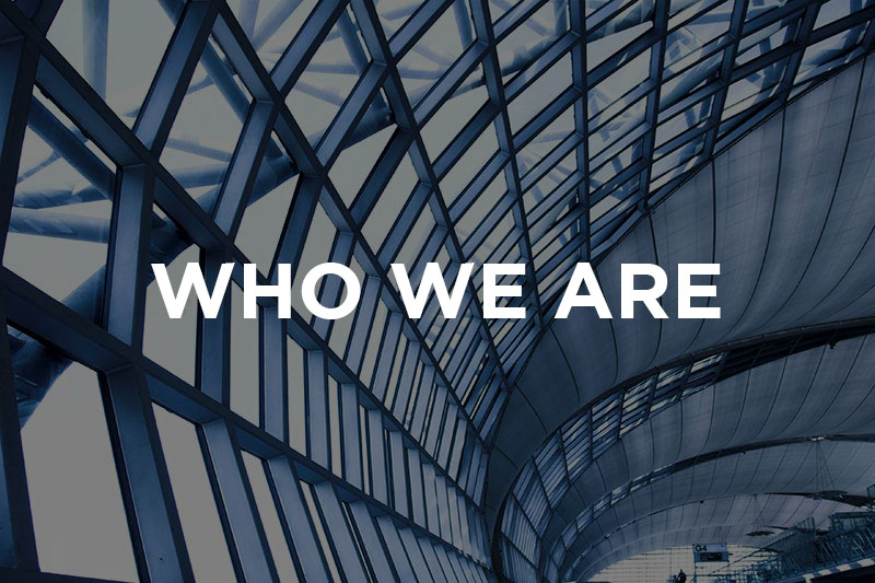 Who we are image