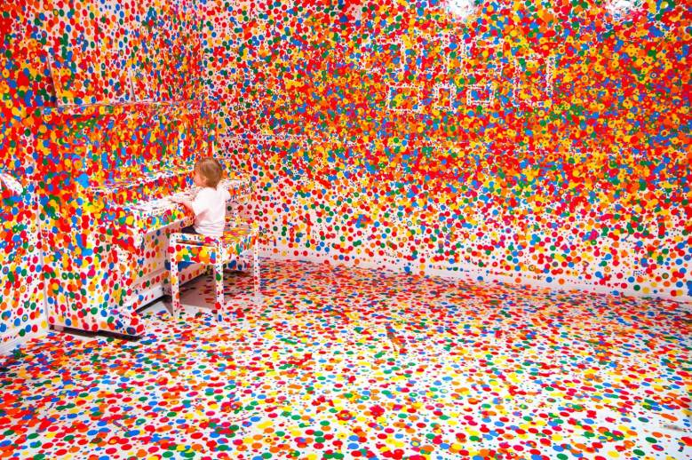 Contemporary Artworks – TOP 10