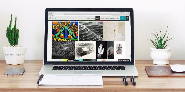 Comprar cuadros online como una inversión