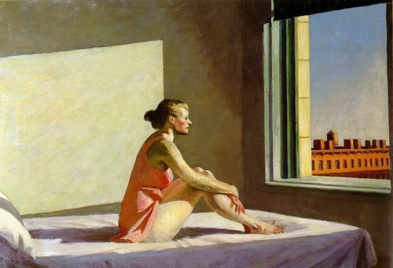 10 curiosities about Edward Hopper