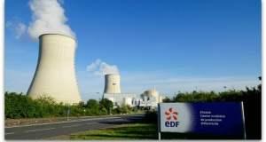 EDF-centrale de Civaux
