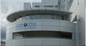 Hôpital européen Georges-Pompidou