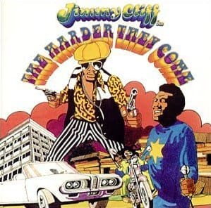 Jimmy Cliff The Harder They Come celebrates its 45th anniversary