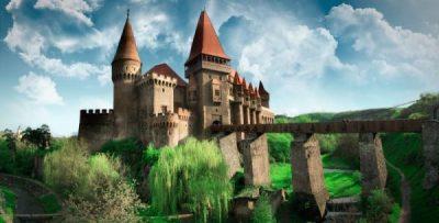 Turniruri, amfiteatru pentru spectacole și un sat medieval, repere ale unui proiect la Castelul Corvinilor