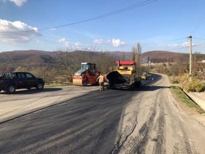 Restricții de circulație a autovehiculelor pe drumul județean către Mănăstirea Prislop