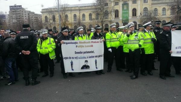 protest-politie3