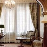 Palatul Primaverii Interior