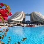 Miracle Resort Antalya