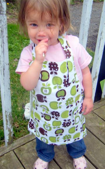 apples apron