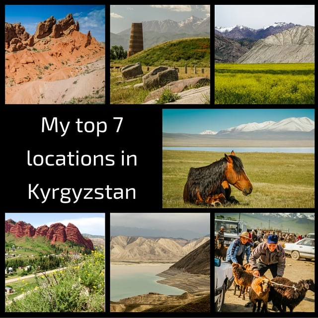 travel guide kyrgyzstan top 7 favorite places to visit