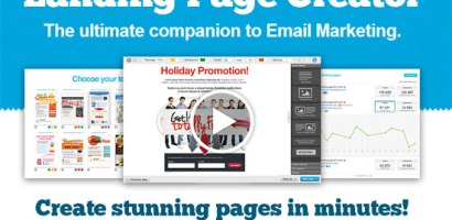 GetResponse – Email Marketing Solution for your Business