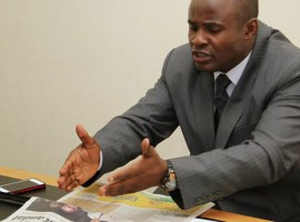 Mliswa dismisses Zanu PF return claims, says 'hurricane Grace' to hit a second time