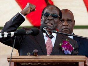 Zimbabwe Stranded in Stasis