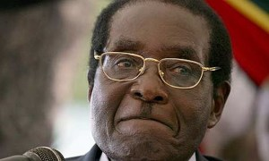 Mugabe cracks whip ahead of party indabas