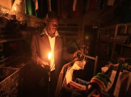 'Increased power cuts to affect economic growth'