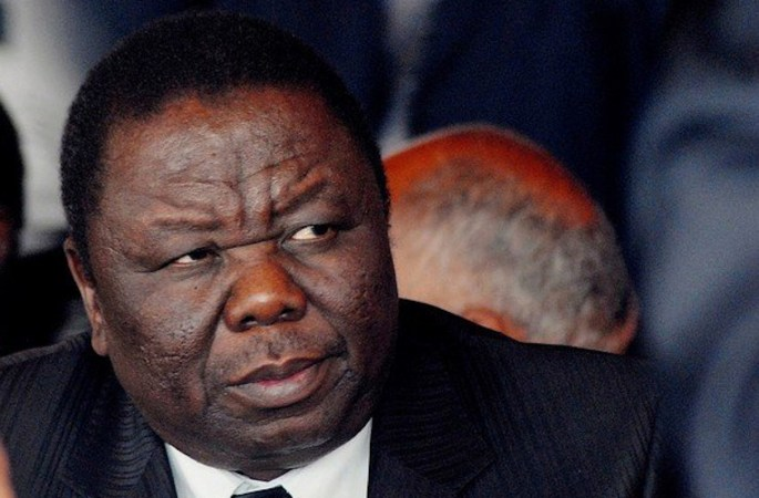 Zimbabwe's Tsvangirai critically ill in South African hospital