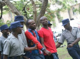 Dzamara: Abducted pro-democracy activist – no answers one year on