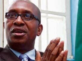 MDC-T vice presidents row: Gutu says fears for his life