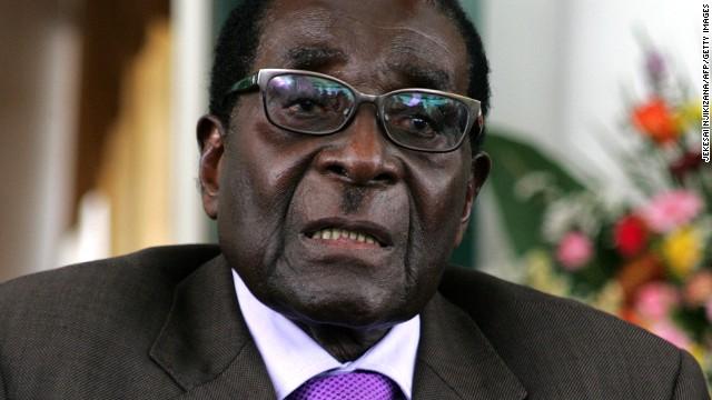 Opinion: Zimbabwe's make or break moment