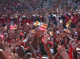 MDC-T factions urged to bury hatchet