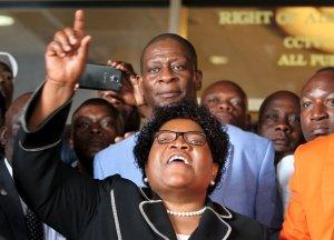 Mujuru Interview: I have strategy to foil Zanu PF electoral theft