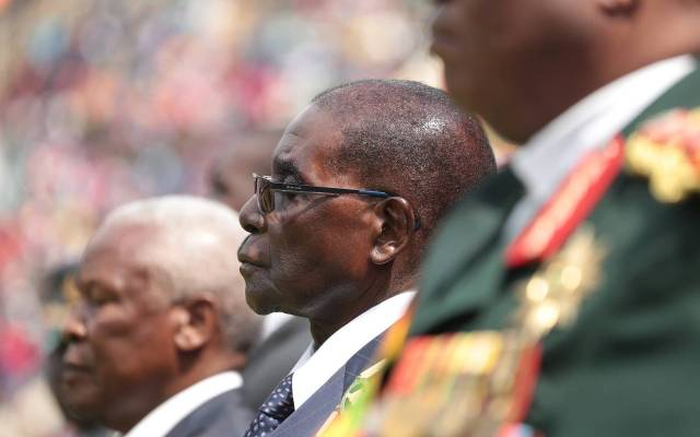 Opinion: How are elections really rigged, Mr Trump? Consult Robert Mugabe