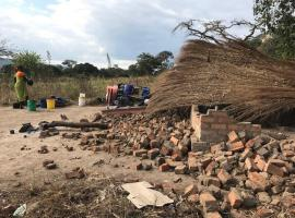 Evictions, beatings at Mugabe-Linked Farm