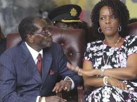 'The president sleeps with one eye open': Mugabe reshuffles as power games begin