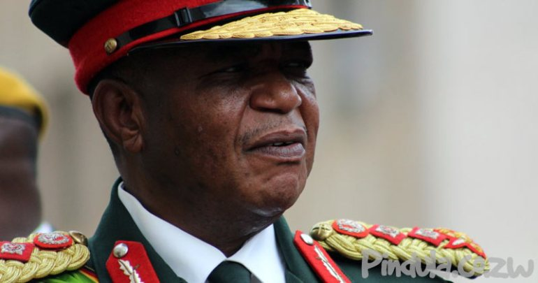 Mnangagwa fires Chihuri as Chiwenga closer to VP post