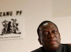 Website to track President Mnangagwa's performance launched