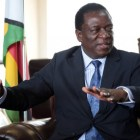 Mnangagwa on the brink..as Generation 40 get closer