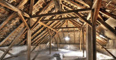 What These People Found In Their Attic Changed Their Lives Forever.