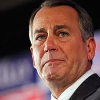 Boehner told Reid twice to 'fuck' himself … before voting yes on Reid's bill