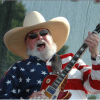 Charlie Daniels riffs on 'You can keep your doctor'lie