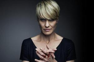 The Power and Terror of Claire Underwood's Hair