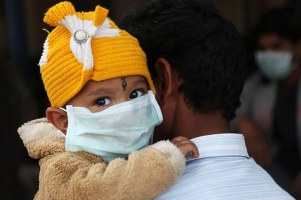 Swine Flu Has Claimed More Than 1,000 Lives In India This Year