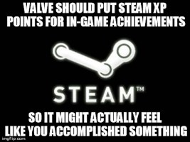 Would be totally awesome, Valve!