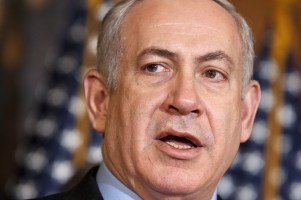 Senate Democrats Leave Door Open To Skip Netanyahu Speech
