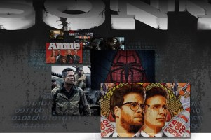 The Messy Media Ethics Behind The Sony Hacks