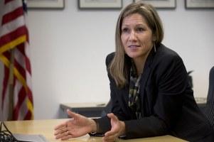Amanda Renteria Top Contender To Become Hillary Clinton's National Political Director