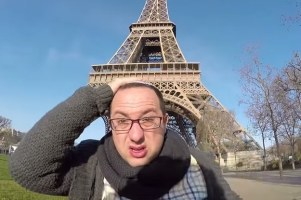 This Upsetting Video Shows What It's Like Being Jewish In Paris